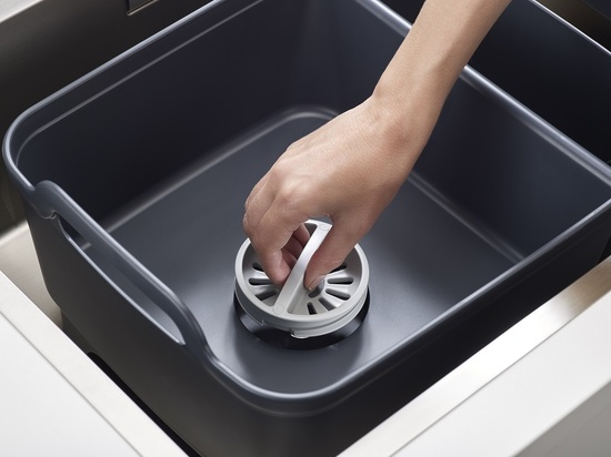 Контейнер для мытья посуды Joseph Joseph Wash&Drain™ 3