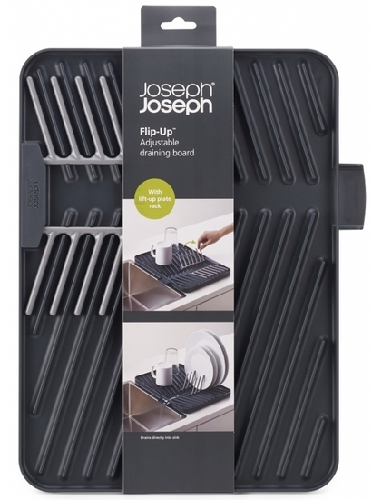 Сушилка для посуды складная Joseph Joseph Flip Up 7
