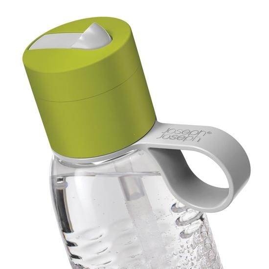 Бутылка для воды с счётчиком выпитого Joseph Joseph Dot Active 750 ml 16