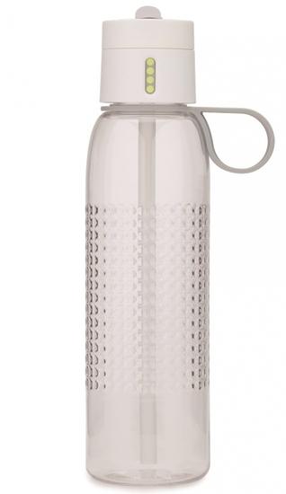 Бутылка для воды с счётчиком выпитого Joseph Joseph Dot Active 750 ml 4