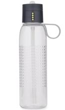 Бутылка для воды с счётчиком выпитого Joseph Joseph Dot Active 750 ml