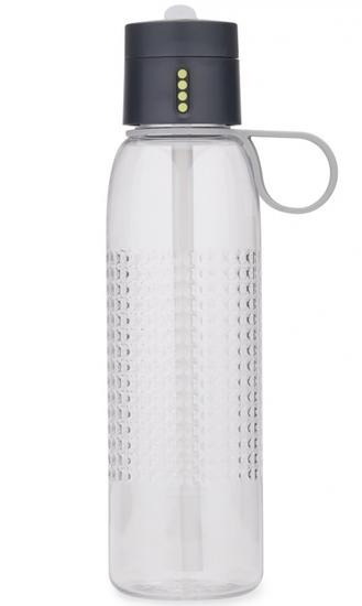 Бутылка для воды с счётчиком выпитого Joseph Joseph Dot Active 750 ml 3