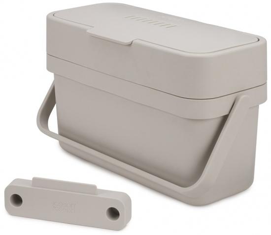 Контейнер для пищевых отходов Joseph Joseph Compo 4L 2