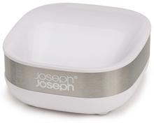 Мыльница Joseph Joseph Slim Steel