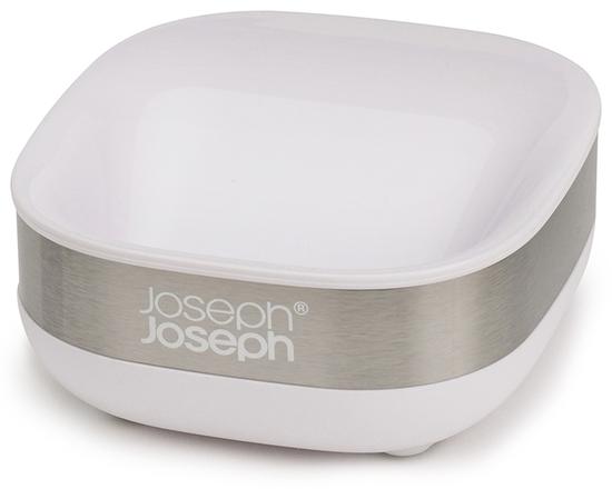 Мыльница Joseph Joseph Slim Steel 3