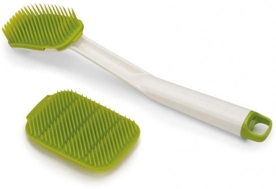 Набор из 2 щеток для мытья посуды Joseph Jopseh Cleantech 3