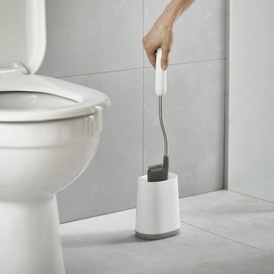 Набор ёршиков для туалета Joseph Joseph Flex Lite 1