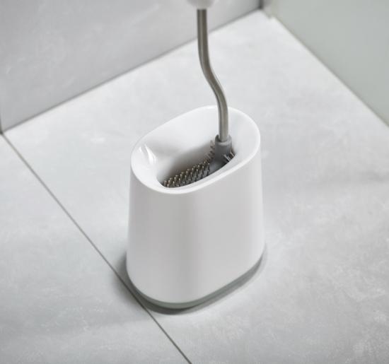 Набор ёршиков для туалета Joseph Joseph Flex Lite 3