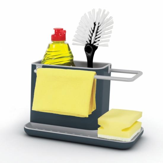 Горшочек для кухонных инструментов Joseph Joseph Caddy Sink Tidy 2