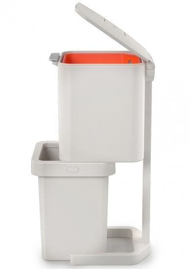 Контейнер для мусора с двумя баками Joseph Joseph Totem Pop 40 L 3