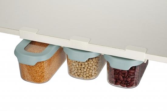 Набор из 3 подвесных контейнеров для хранения Joseph Joseph Cupboardstore 900 ml 15