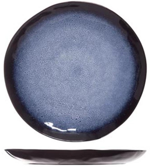 Тарелка Sapphire Ø27 CM 1