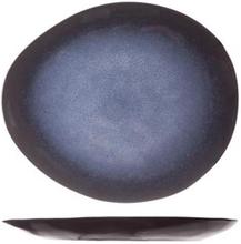Тарелка Sapphire 21X18 CM