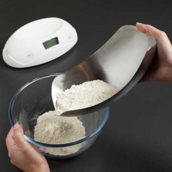 Весы кухонные Joseph Joseph Shell™ Scales 4