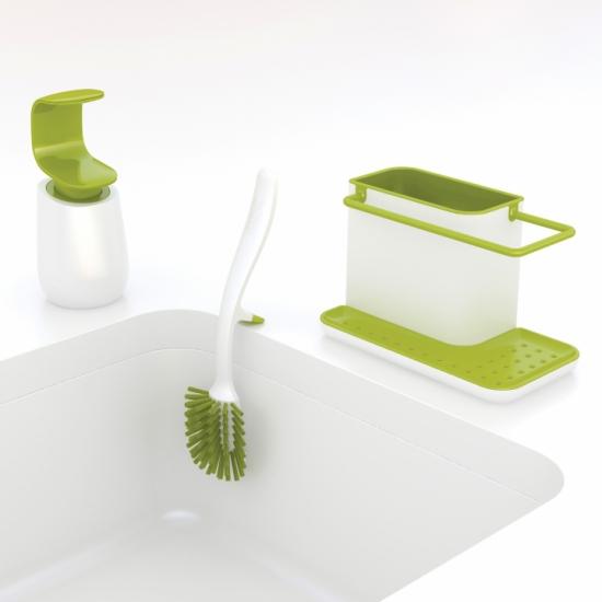 Набор для мытья посуды Joseph Joseph 3-piece Kitchen Sink Set 3