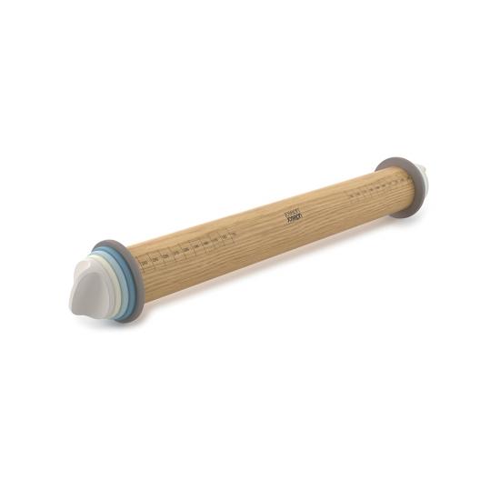 Скалка регулируемая Joseph Joseph Adjustable Rolling Pin 6