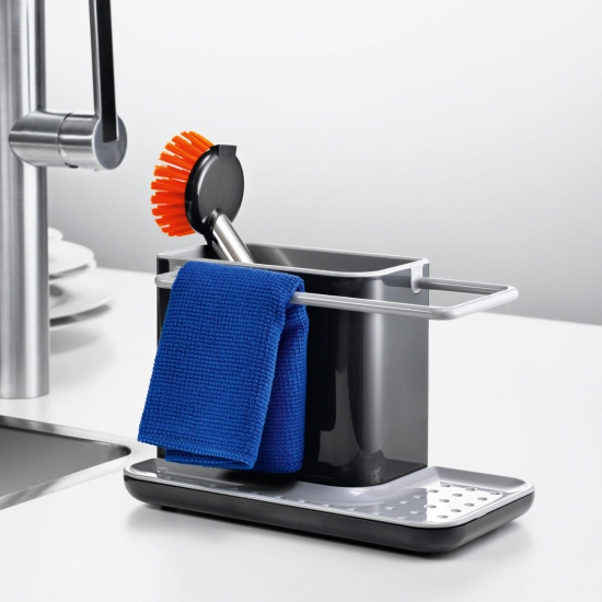 Горшочек для кухонных инструментов Joseph Joseph Caddy Sink Tidy 7