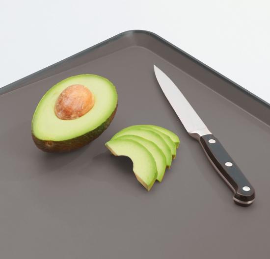 Поднос для сервировки и разделывания мяса Joseph Joseph Cut&Carve™ Plus 7