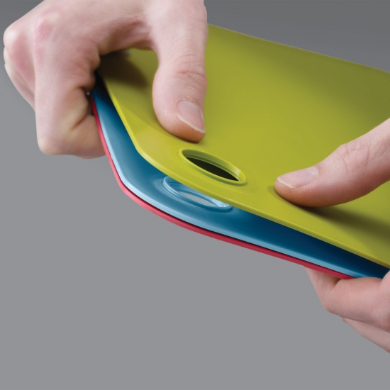 Набор гибких разделочных ковриков Joseph Joseph Pop™ Chopping Mats 3