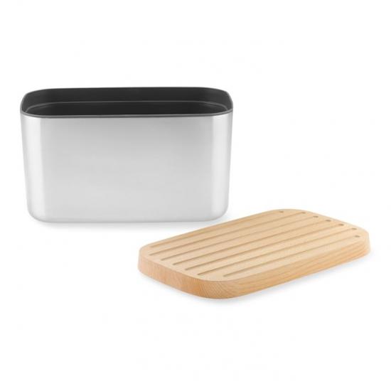 Хлебница с деревянной крышкой Joseph Joseph Bread Bin™ 100 Collection 3