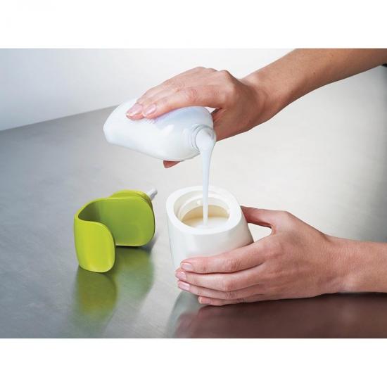 Диспансер для мыла Joseph Joseph C-pump™ 4