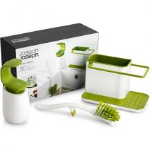 Набор для мытья посуды Joseph Joseph 3-piece Kitchen Sink Set