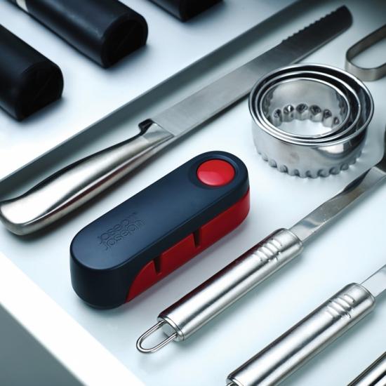 Точилка для ножей Joseph Joseph Rota™ 4