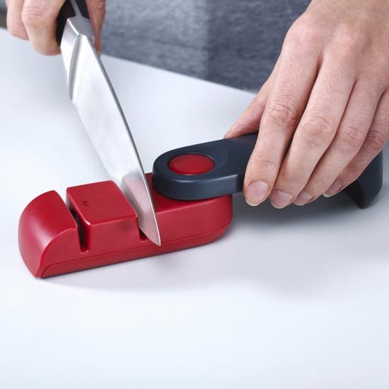 Точилка для ножей Joseph Joseph Rota™ 1