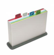 Набор разделочных досок Joseph Joseph Index™ Chopping Board Set