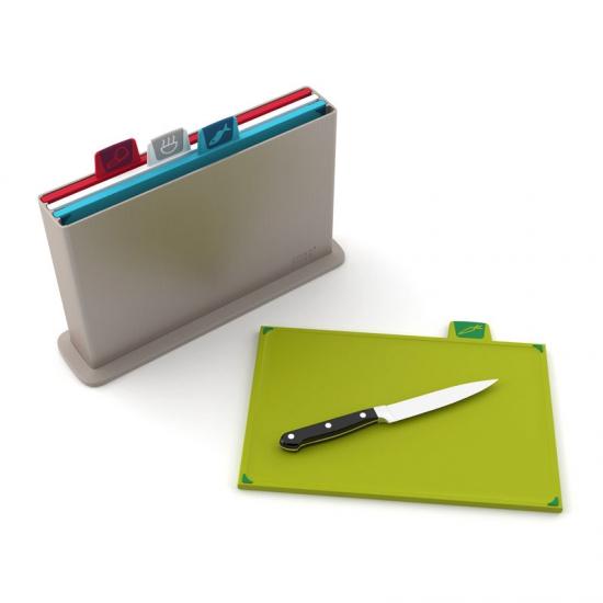 Набор разделочных досок Joseph Joseph Index™ Chopping Board Set 6
