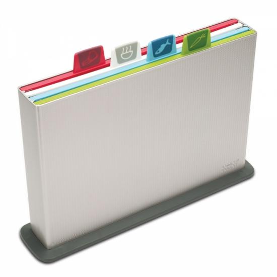 Набор разделочных досок Joseph Joseph Index™ Chopping Board Set Large 1