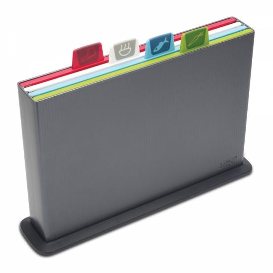 Набор разделочных досок Joseph Joseph Index™ Chopping Board Set Large 2