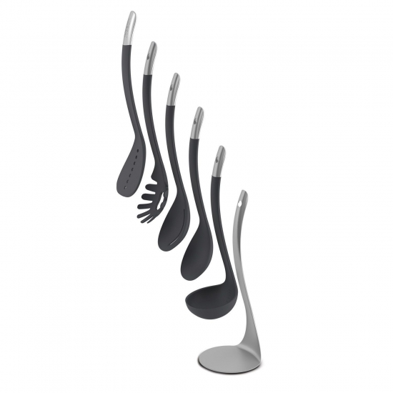 Набор лопаточек Joseph Joseph Nest™ 100 Collection Utensil Set 3