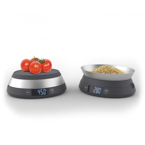 Весы кухонные Joseph Joseph SwitchScale 5