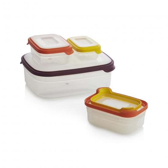 Контейнеры для хранения продуктов Joseph Joseph Nest™ Storage Set of 5 6