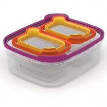 Контейнеры для хранения продуктов Joseph Joseph Nest™ Storage Set of 5