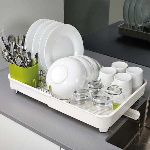 Регулируемая сушилка для посуды Joseph Joseph Extend 4