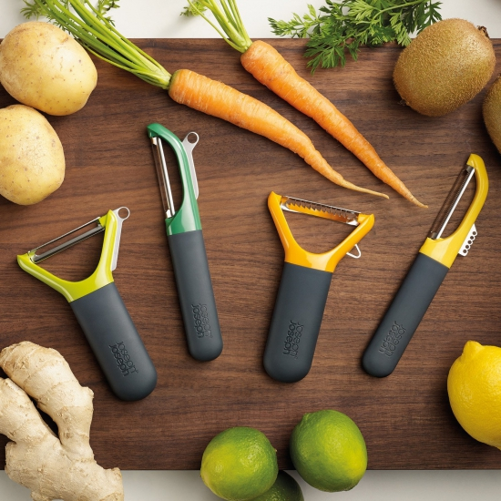 Пиллер Joseph Joseph Multi-peel™ Serrated Peeler 5