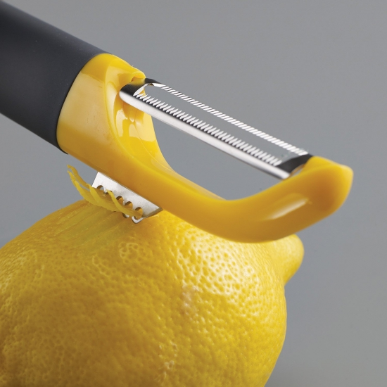 Пиллер Joseph Joseph Multi-peel™ Serrated Peeler 3