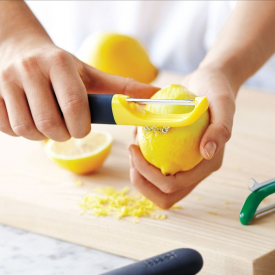 Пиллер Joseph Joseph Multi-peel™ Serrated Peeler 1