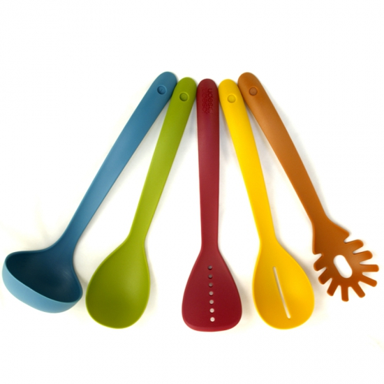 Набор лопаточек Joseph Joseph Nest Utensils Plus 5