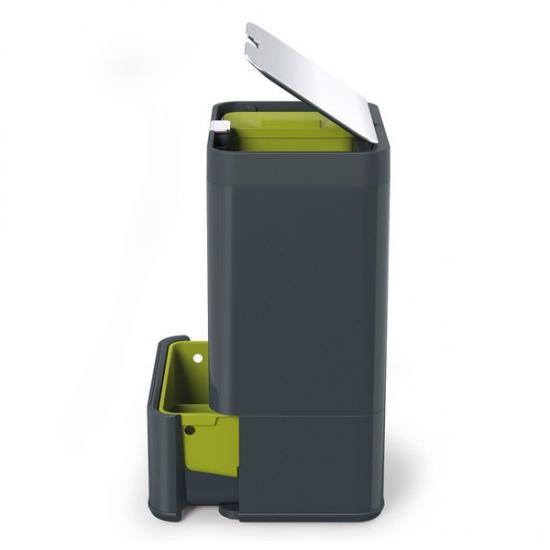 Контейнер для сортировки мусора Joseph Joseph Intelligent Waste™ Totem 50L 3