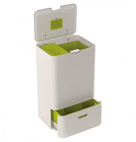 Контейнер для сортировки мусора Joseph Joseph Intelligent Waste™ Totem 50L 2