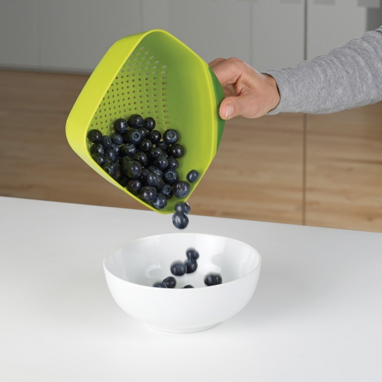 Дуршлаг Joseph Joseph Square Colander Plus Small 7