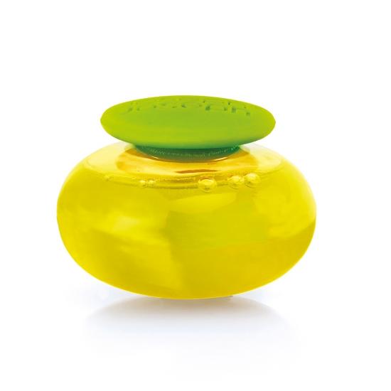 Губка для посуды с капсулой для  моющего средства Joseph Joseph Soapy Sponge 4
