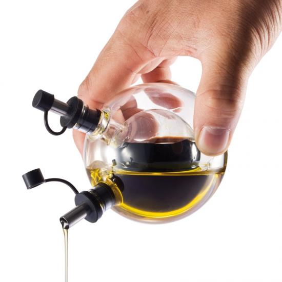 Набор для масла и уксуса Orbit 2