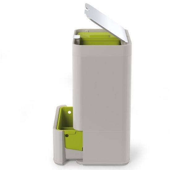 Контейнер для сортировки мусора Joseph Joseph Intelligent Waste™ Totem 60L 5