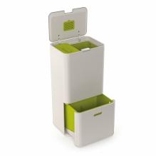 Контейнер для сортировки мусора Joseph Joseph Intelligent Waste™ Totem 60L