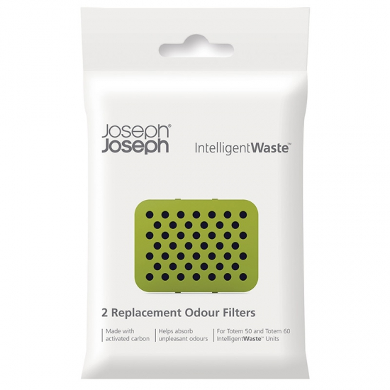 Фильтры для контейнера Totem Joseph Joseph Replacement Odour Filters 1