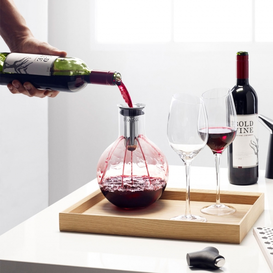 Графин декантер Decanter Carafe 2